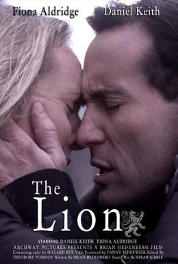 Постер фильма Лев (2013)