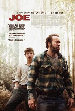 Постер фильма Джо (2013)