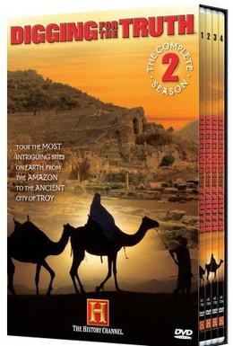 Постер фильма В поисках правды (2005)