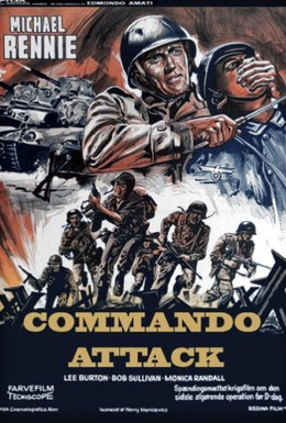 Постер фильма Леопарды Черчилля (1970)