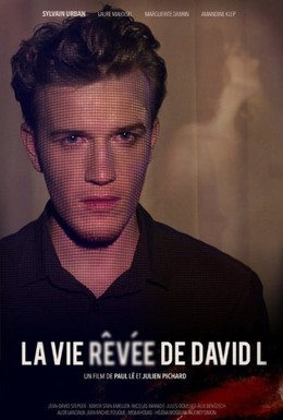 Постер фильма Дэвид Линч: Начало (2014)