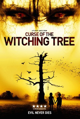 Постер фильма Проклятие колдовского дерева (2015)