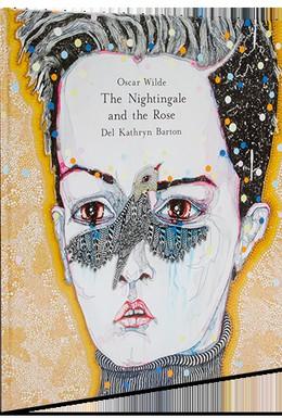 Постер фильма Оскар Уайльд: Соловей и роза (2015)