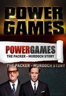 Большая игра: Пэкер против Мёрдока (2013)