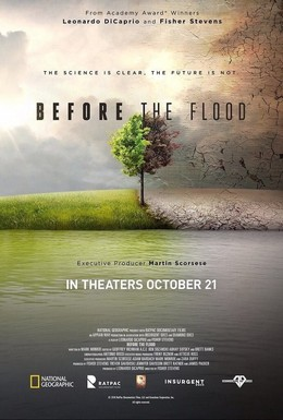 Постер фильма Спасти планету (2016)