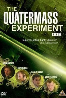 Постер фильма Эксперимент Куотермасса (2005)