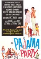 Пижамная вечеринка (1964)