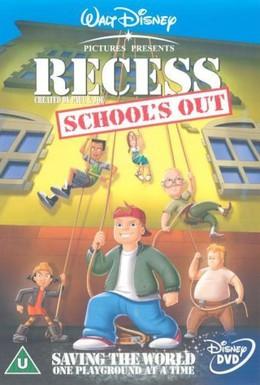 Постер фильма Каникулы: Прочь из школы (2001)
