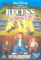 Каникулы: Прочь из школы (2001)