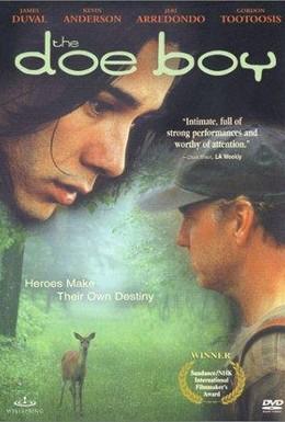 Постер фильма Мальчик-косуля (2001)