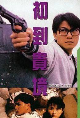 Постер фильма Специалист по проблемам (1990)