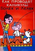 Каникулы Болека и Лёлека (1977)