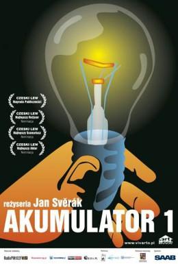 Постер фильма Аккумулятор (1994)