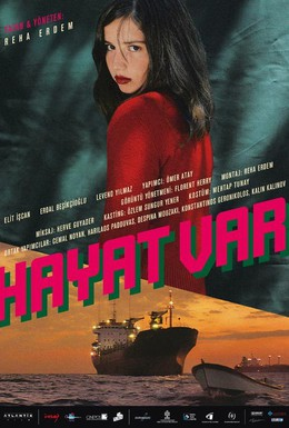 Постер фильма Это жизнь (2008)