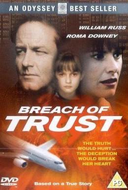 Постер фильма Обманутое доверие (1999)