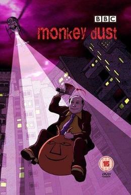 Постер фильма 38 обезьян (2003)