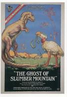 Призрак Сонной горы (1918)
