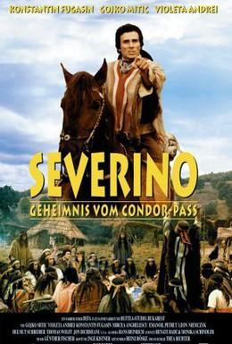 Постер фильма Северино (1978)