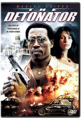 Постер фильма Детонатор (2006)