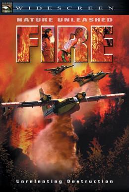 Постер фильма Стихия огня (2004)