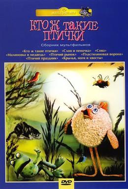 Постер фильма Кто ж такие птички (1978)