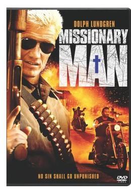 Постер фильма Миссионер (2007)