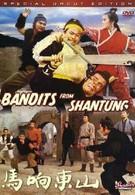 Бандиты из Шантунга (1972)