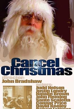 Постер фильма Отменить Рождество (2010)