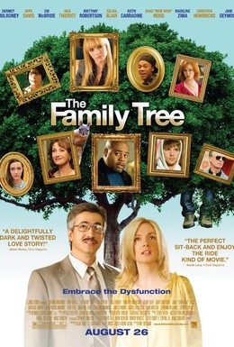 Постер фильма Семейное дерево (2011)