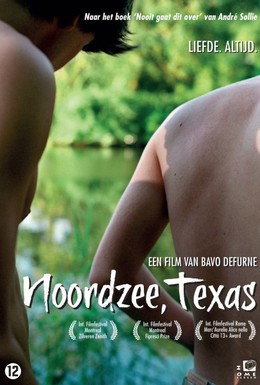 Постер фильма Северное море, Техас (2011)