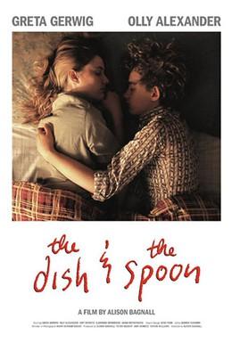 Постер фильма Блюдо и ложка (2011)