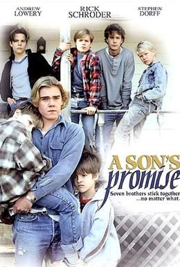 Постер фильма Обещание сына (1990)