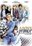 Обещание сына (1990)