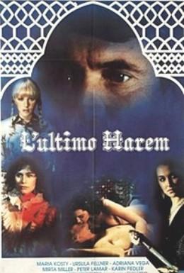 Постер фильма Последний гарем (1981)
