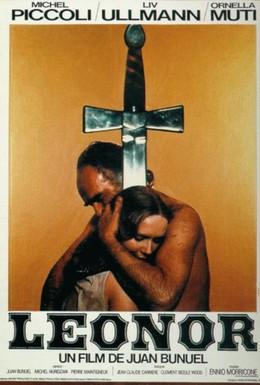 Постер фильма Леонор (1975)