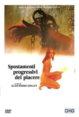 Постер фильма Постепенные изменения удовольствия (1974)