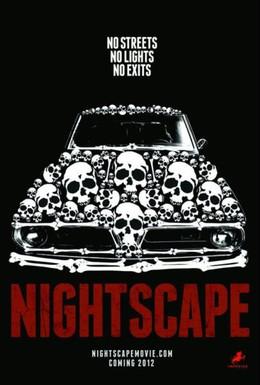 Постер фильма Ночной побег (2012)