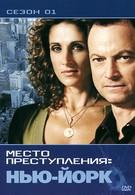 Место преступления Нью-Йорк (2008)