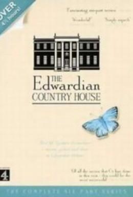Постер фильма Усадьба эдвардианской эпохи (2002)