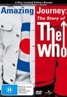 Удивительное путешествие: История группы The Who (2007)