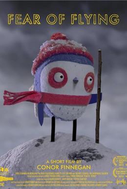 Постер фильма Боязнь полёта (2012)