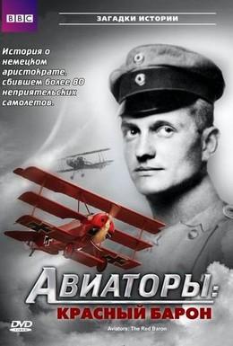 Постер фильма BBC: Авиаторы (1998)