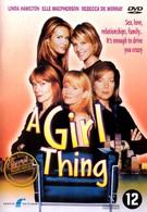 Девочки в большом городе (2001)