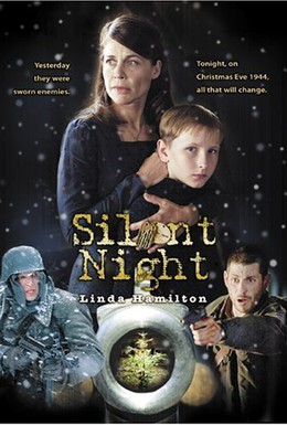 Постер фильма Тихая ночь (2002)