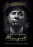 Расследования комиссара Мегрэ (1984)
