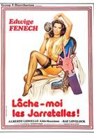 Дева, телец и козерог (1977)