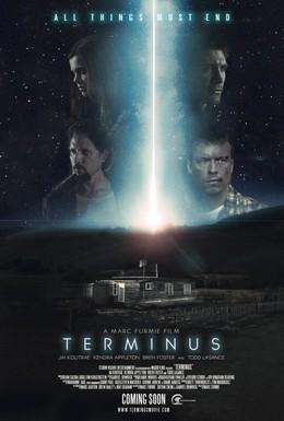 Постер фильма Вокзал (2015)