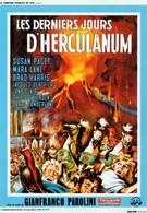 Год 79: Разрушение Геркуланума (1962)
