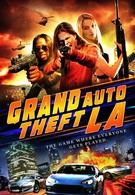 Большой автоугон: Лос-Анджелес (2014)