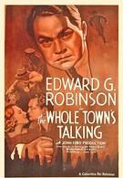 Весь город говорит (1935)